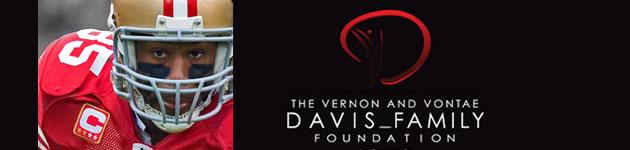 The Vernon Davis Foundation