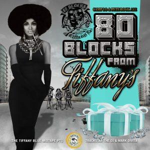 Trackstar the DJ Mark Divita Camp Lo 80 Blocks mixtape